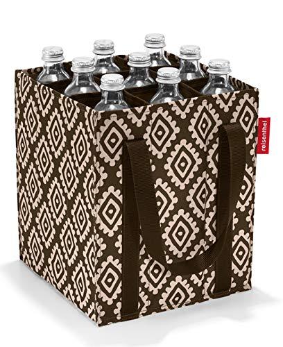 reisenthel bottlebag Bolso de gimnasio, 28 cm, 6.75 liters,