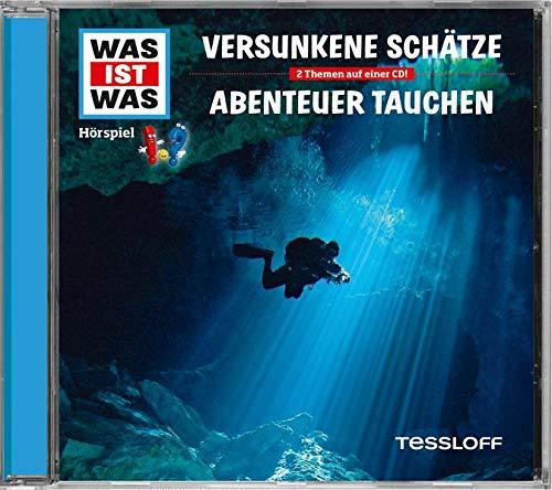 Folge 06: Versunkene Schätze/Abenteuer Tauchen