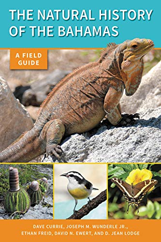 Compare Textbook Prices for The Natural History of The Bahamas: A Field Guide  ISBN 9781501713675 by Currie, Dave,Wunderle Jr., Joseph M.,Freid, Ethan,Ewert, David N.,Lodge, D. Jean