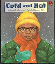 Winter books with diverse characters help children identify with the story.