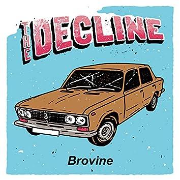 Brovine