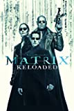 The Matrix Reloaded – Film Poster Plakat Drucken Bild -
