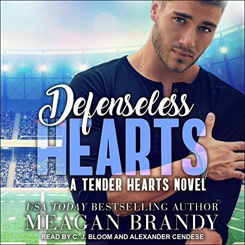Defenseless Hearts cover art
