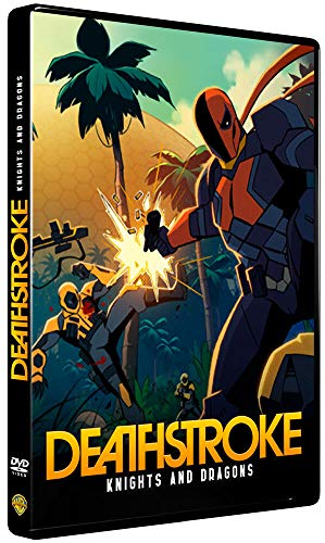 Deathstroke : Knights and Dragons [Blu-Ray]