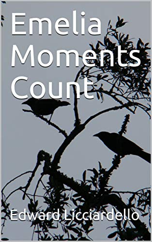 Emelia Moments Count (English Edition)