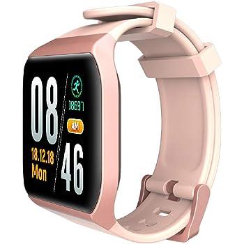 TDOR ¡Ofertón Blackfriday! Smartwatch Whatsapp Mujer Android iOS ...