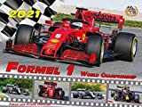 Formel 1 World Championship Kalender 2021