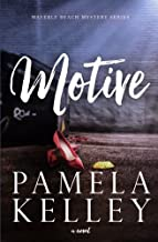 Motive: Waverly Beach Mystery Series (Volume 2)
