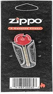 Pedra Para Isqueiro Zippo Com 6 Un
