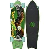 Osprey Complete Cruiser Skateboard, Multicolour, One Size