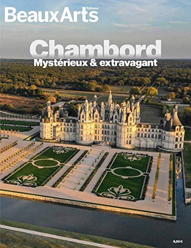 Chambord: Mystérieux & extravagant