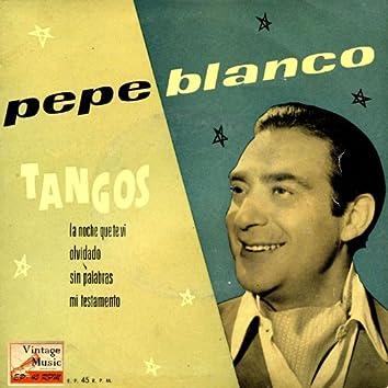 "Vintage Tango Nº 8 - EPs Collectors ""Tangos"""