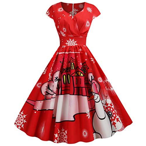 Damen Kleid Abendkleid Schulterfreies cocktailkleid Kleid Damen Sommer weihnachtsshop schwarzes Kleid Langarm Xmas deko Rock Sommer Abendkleider Langen tüll deko Weihnachten Rock weiß Kleid Langarm