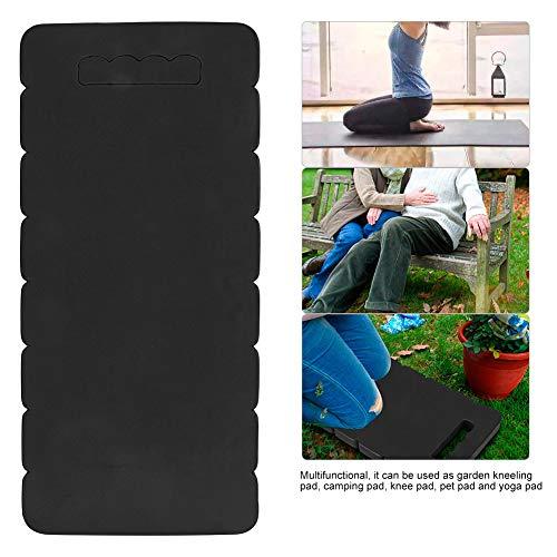 Knielkussen, EVA Garden Kneeling Mat, Kniebeschermer met handvat voor tuinieren, waterdicht, multifunctioneel, knielkussen voor in de tuin, kampeerkussen, kniekussen, huisdierkussen en yogapad(1)