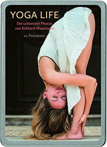 Yoga Life: Die schönsten Photos von Eckhard Waasmann