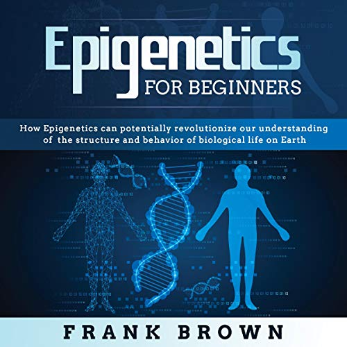 Epigenetics for Beginners cover art