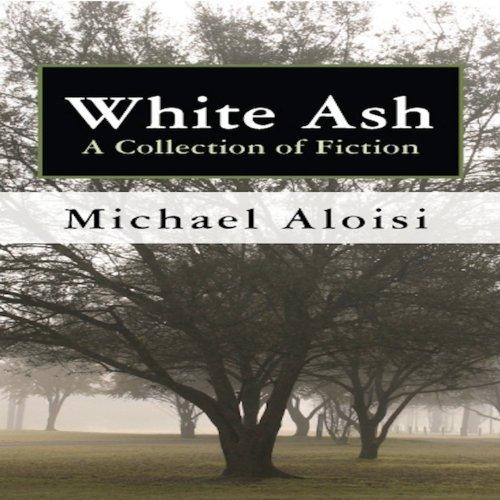 White Ash cover art