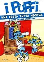 I Puffi - Una festa tutta nostra e altre grandi avventure [Import anglais]