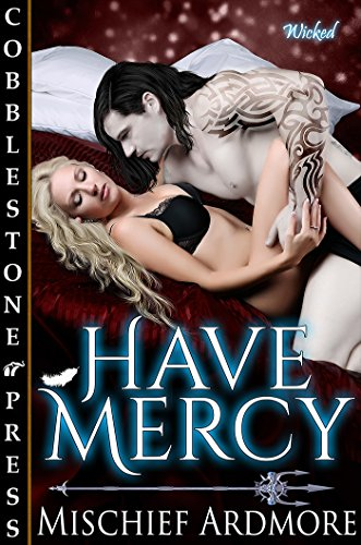 Book: Have Mercy by Mischief Ardmore