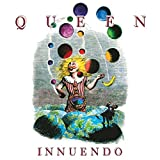 Queen: Innuendo (Limited Edition) [Vinyl LP] (Vinyl (Limited Edition))