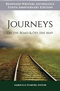 Journeys: On the Road & Off the Map