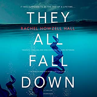 Page de couverture de They All Fall Down