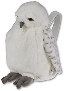 Wizarding World of Harry Potter Plush Hedwig Backpack