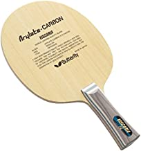 all wood table tennis blades