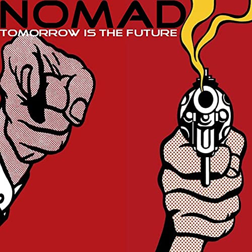 Nomad Survival of the Fittest [Explicit]