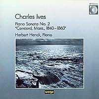 Ives:Piano Sonata No.2