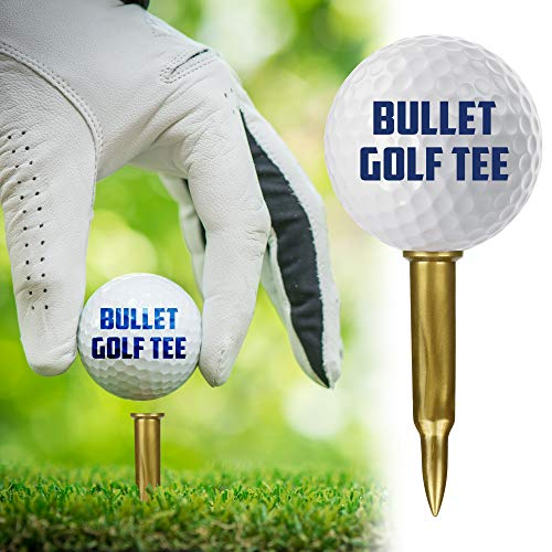 50pcs Tactical Golf Tee