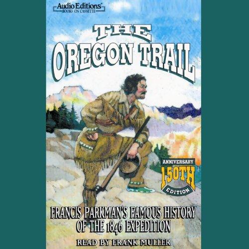 The Oregon Trail  Audiolibri