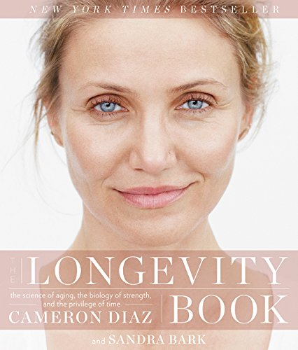 Image OfThe Longevity Book: The Biology Of Resilience, The Privilege Of Time, And The New Science Of Aging: The Science Of Aging, ...