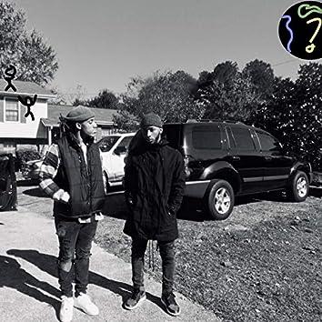 Doorless (feat. 96 Akeem & Og Peso)