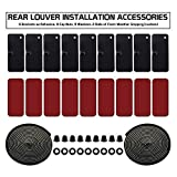 Double Sided Tape 3M Adhesive Automotive Mounting Installation Kit...