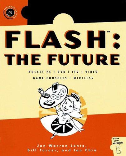 Flash: The Future: Pocket PC | DVD | ITV | Video |...