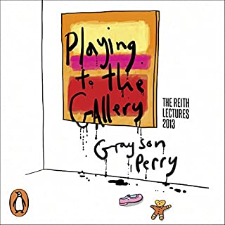 Playing to the Gallery     Helping Contemporary Art in Its Struggle to Be Understood              De :                                                                                                                                 Grayson Perry                               Lu par :                                                                                                                                 Grayson Perry                      Durée : 2 h et 47 min     Pas de notations     Global 0,0
