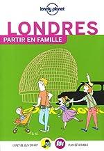 Londres Partir en famille - 5ed de Lonely Planet LONELY PLANET FR