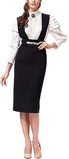 Womens Sundress, S/4 Black