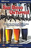 """San Diego UnTapped!: Brewery Tap & Tasting Rooms in America s """"Capital of Craft"""""""