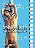 Sebastiane ou Saint Jarmain, cinéaste queer et martyr