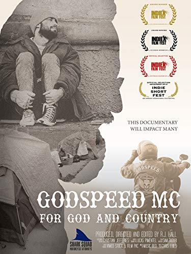 Godspeed MC | For God and Country
