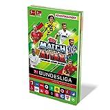 Topps Match Attax Bundesliga 2020/2021 - Mega Calendario de adviento