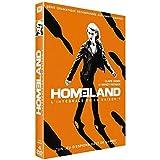 51u79lPLX9L. SL160  - Homeland Saison 8 : Showtime confirme la fin de la série et une diffusion repoussée à l'été