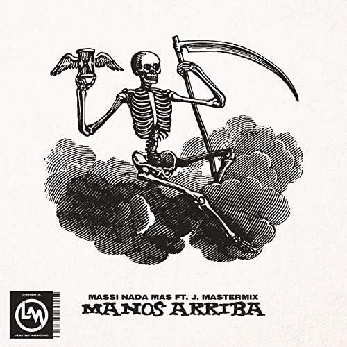Massi Nada Mas feat. J.Mastermix