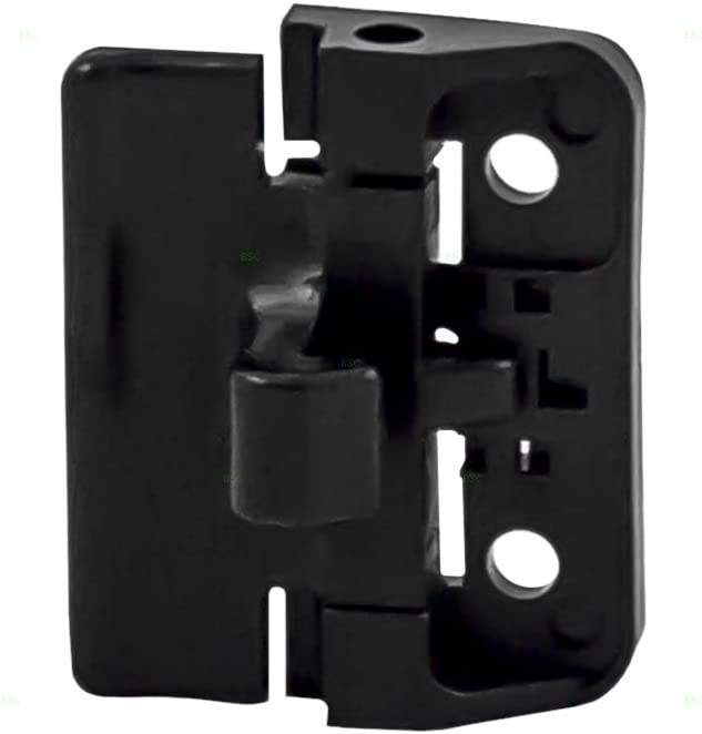 Center Console Special sale item Lid Latch Lever for Toyota Pick Tulsa Mall Replacement Black