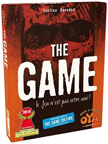 Game, le jeu coopératif