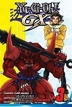 Yu-Gi-Oh! GX, Vol. 3: Let the Tournament Begin!