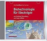 Bild-CD-ROM, Renneberg, Biotechnologie für Einsteiger: Alle Grafiken des Buches