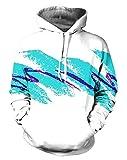 SKCUTE_HOODIES 9Yourtime Hipster Unisex 90s Jazz Solo Cup Printed Mens Hoodie Pullover Sweatshirt Hooded